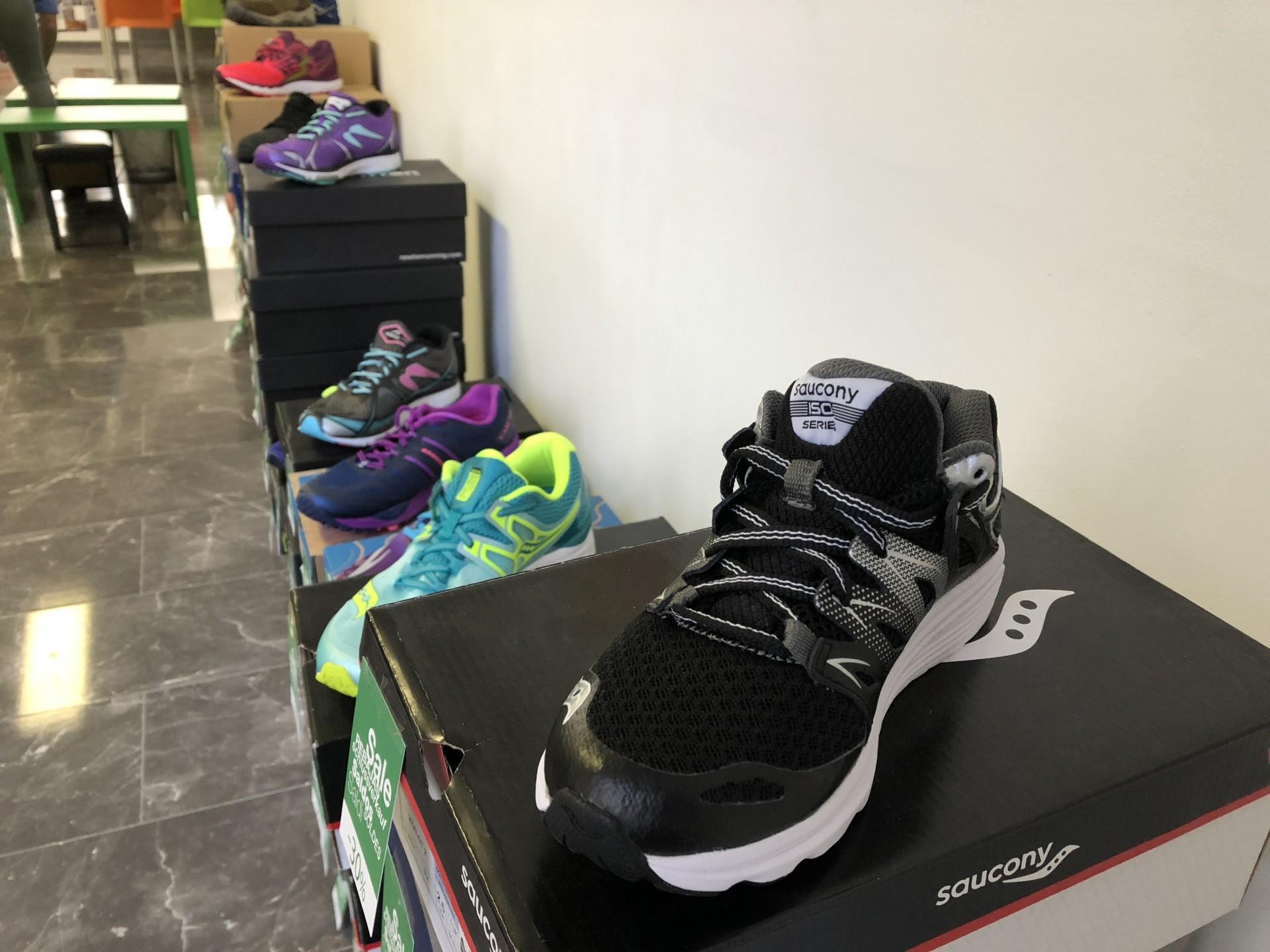 Restanten schoenen_Outlet Xcelsior