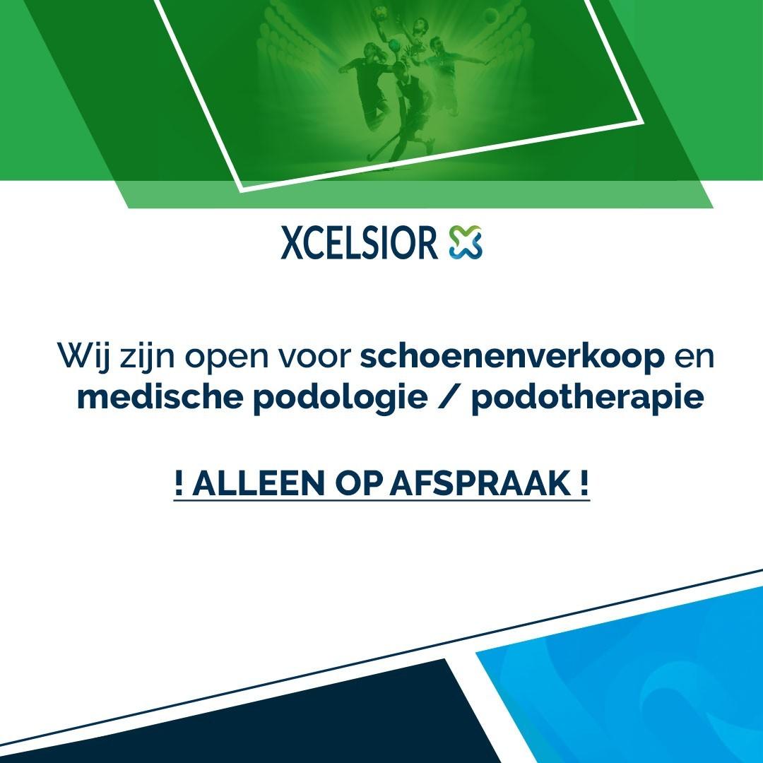 Xcelsior Expertise Centrum